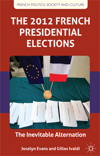 The 2012 French Presidential Elections