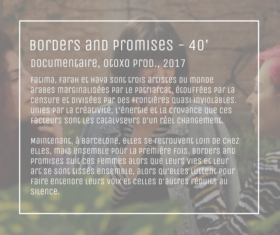 Borders and Promises