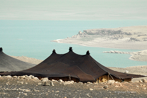 Tente Lac Dukan