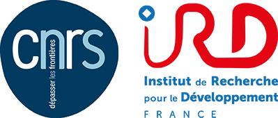 CNRS IRD