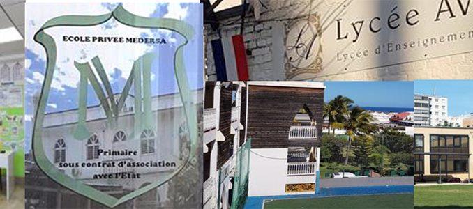établissements scolaires privés musulmans