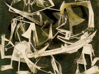 Wifredo Lam: El tercer mundo